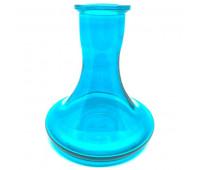 Колба 2x2 Craft Mini под уплотнитель голубая
