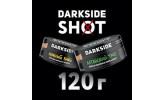Табак DarkSide Shot 120 грамм