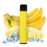 Elf Bar 1500 Banana Ice (Банан Лед) 50мг - Одноразовая Pod система Эльф Бар