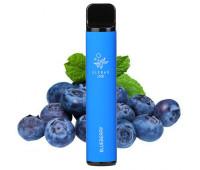 Elf Bar 1500 Blueberry (Черника) 50мг - Одноразовая Pod система Эльф Бар