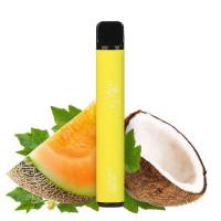 Elf Bar 1500 Coconut Melon (Кокос Дыня) 50мг - Одноразовая Pod система Эльф Бар