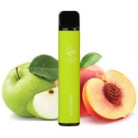 Elf Bar 1500 Apple Peach (Яблоко Персик) 50мг - Одноразовая Pod система Эльф Бар