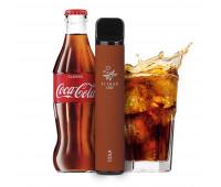 Elf Bar 1500 Cola (Кола) 50мг - Одноразовая Pod система Эльф Бар