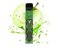 Elf Bar Lux 1500 Sour Apple (Кислое Яблоко) 50мг - Одноразовая Pod система Эльф Бар
