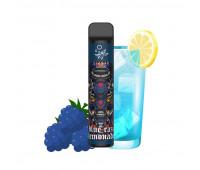 Elf Bar Lux 1500 Blue Razz Lemonade (Лимонад) 50мг - Одноразовая Pod система Эльф Бар