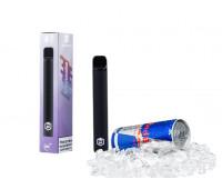Электронная сигарета Jomo W4 Energy Drink Ice 5% 1600