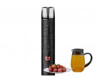 Электронная сигарета Jomo W4 Strawberry Orange Juice 5% 1600