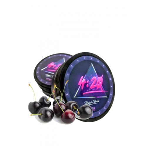 Тютюн 4:20 Punk Cherry (Темна Вишня) 100 гр.