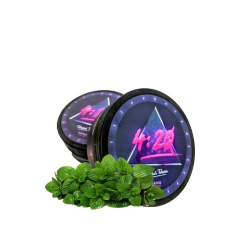 Табак 4:20 Dr. Mint (Мята) 125гр.