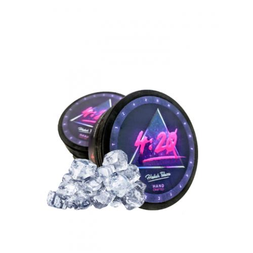 Табак 4:20 Frostbite (холод, аналог Суперновы) 100 гр.