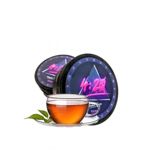 Табак 4:20 Mr. Grey (Чай с Бергамотом) 125гр.