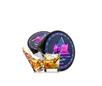 Тютюн 4:20 Scotch Whisky (Вiскi) 100 гр.
