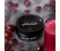 Табак 4:20 Grape Soda (Виноград Сода) 25 гр.