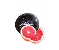 Табак 4:20 Grapefruit (Грейпфрут)  100 гр.