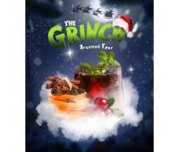 Табак 4:20 Grinch (Ягодный Грог) 100 гр