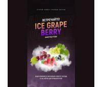 Табак 4:20 Ice Grape Berry (Виноград Ягоды Лед) 125 гр.