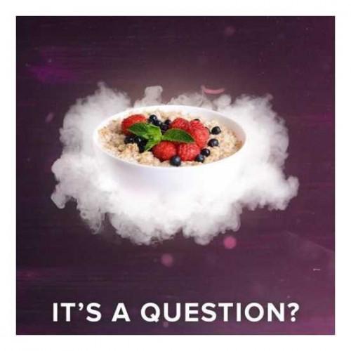 Тютюн 4:20 It's a Question? (Вівсянка на сніданок) 125гр.
