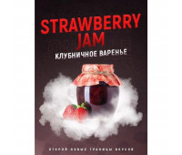 Табак 4:20 Strawberry Jam (Клубника Джэм) 100 гр.