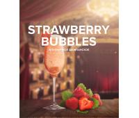 Табак 4:20 Tea Line Strawberry Bubbles (Клубника Шампанское) 125 гр.
