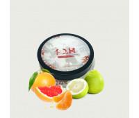 Табак 4:20 Tea Line Citrus Blast (Мандарин Помело Грейпфрут) 125 гр.