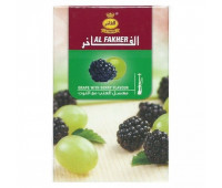 Табак Al Fakher Grape With Berry 50 грамм