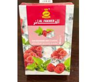 Табак Al Fakher Iced Raspberry Mint 50 грамм