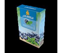 Тютюн для кальяну Al Fakher Blueberry with Mint №70 (Чорниця з М'ятою, 50 г)