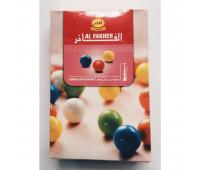 Табак Al Fakher Bubble Gum 50 грамм
