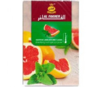 Табак Al Fakher Grapefruit with Mint 50 грамм