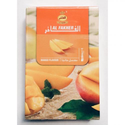 Табак для кальяна Al Fakher Mango (Манго) 50 грамм