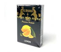 Табак Al Shaha Lemon (Лимон) 50 грамм
