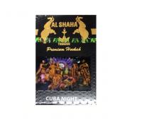 Табак Al Shaha Cuba Night (Ночь на Кубе) 50 грамм