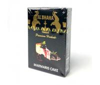 Табак Al Shaha Marmaris Cake (Ягодный Пирог) 50 грамм