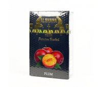 Табак Al Shaha Plum (Слива) 50 грамм