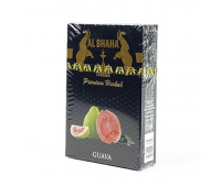 Табак Al Shaha Guava (Гуава) 50 грамм