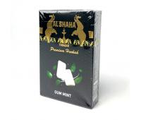 Табак Al Shaha Gum Mint (Жвачка) 50 грамм