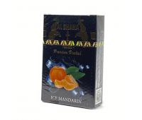 Табак Al Shaha Ice Mandarin (Лед Мандарин) 50 грамм