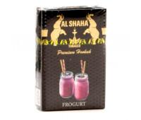 Табак Al Shaha Frogurt (Фрогурт) 50 грамм