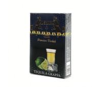 Табак Al Shaha Tequilla Grappa (Текила Граппа) 50 грамм