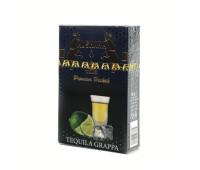 Табак Al Shaha Tequila Grappa (Текила Виноград) 50 грамм