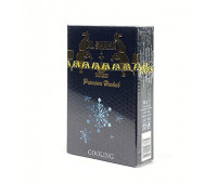 Табак Al Shaha Cooling (Холодок) 50 грамм