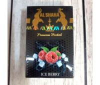 Табак Al Shaha Ice Berry (Лед Ягоды) 50 грамм