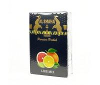 Табак Al Shaha Like Mix (Цитрусовый Микс) 50 грамм