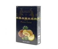 Табак Al Shaha Sun Mix (Ананас Дыня Киви) 50 грамм