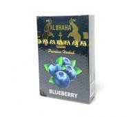 Табак Al Shaha Blueberry (Черника) 50 грамм