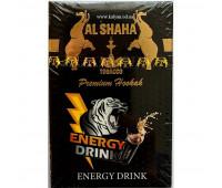 Табак Al Shaha Energy Drink (Энергетик) 50 грамм