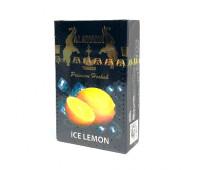 Табак Al Shaha Ice Lemon (Лед Лимон) 50 грамм