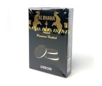 Табак Al Shaha Oreon (Печенье Орео) 50 грамм