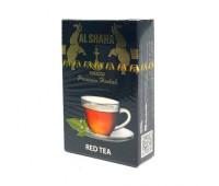 Табак Al Shaha Red Tea (Каркаде) 50 грамм