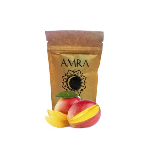 Купить Табак Amra Moon Mango (Амра Манго)